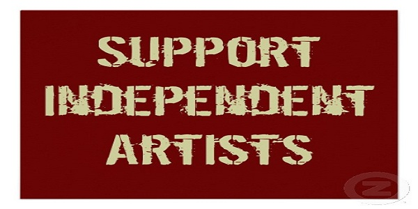 """What an Independent Artist?"", says the average music consumer..."